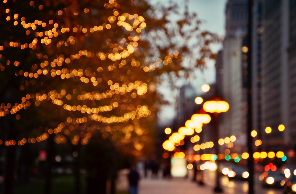 20 Christmas Quotes Tumblr Pictures Wallpapers: Chicago(keh) For The Holidays. {Explored}