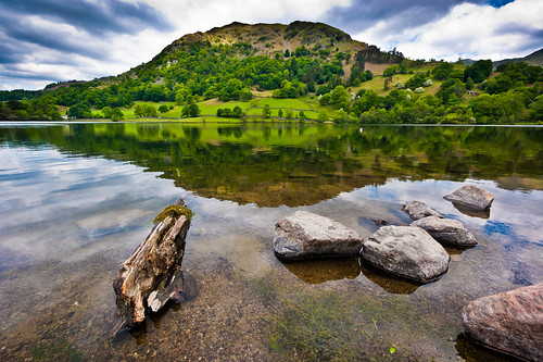 Rydal Water #2, Lake District, North West England | by Anthony Lawlor