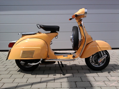 sprint veloce 150 vespa sprint v ayc107 flickr. Black Bedroom Furniture Sets. Home Design Ideas