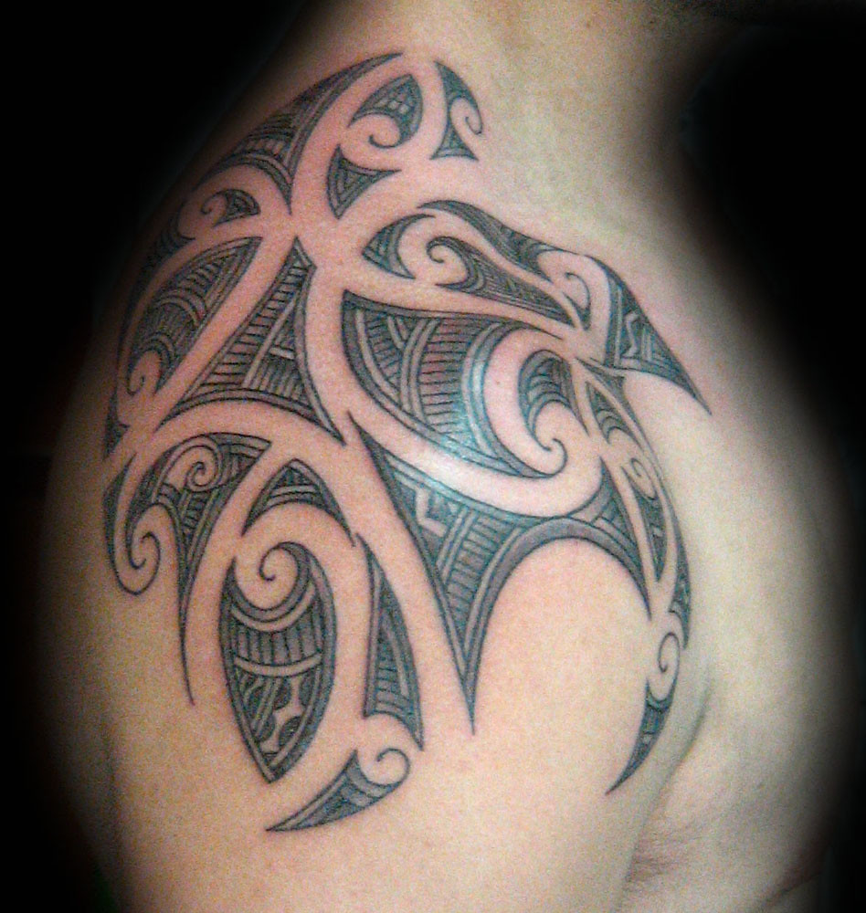 Tatuaje maori Pupa Tattoo Granada Pupa Tattoo Art Gallery Flickr