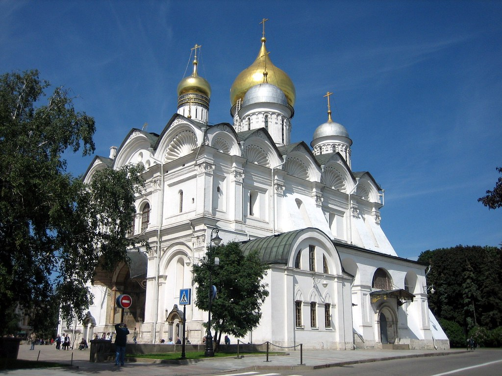 Another Moscow Square and Square 6