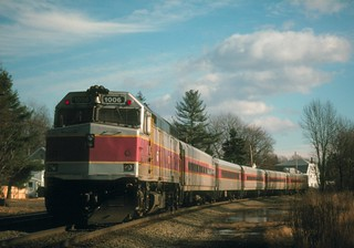T  F40  1006  Concord, MA  4 Jan 1999  19990104S-36 | by Dick Leonhardt