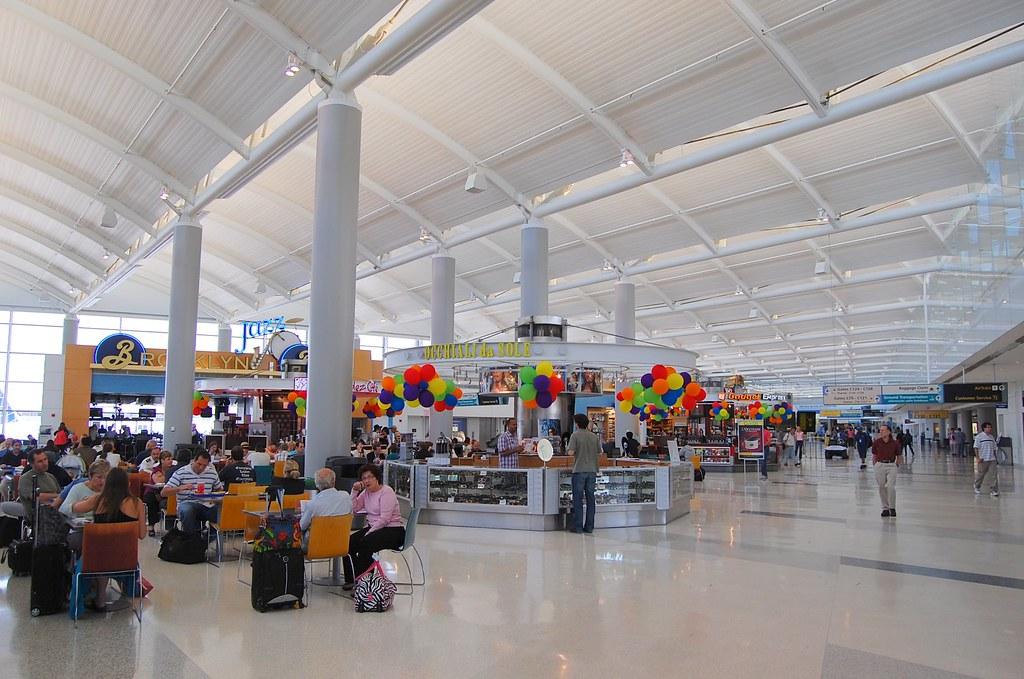 Newark Airport Hotel Deals