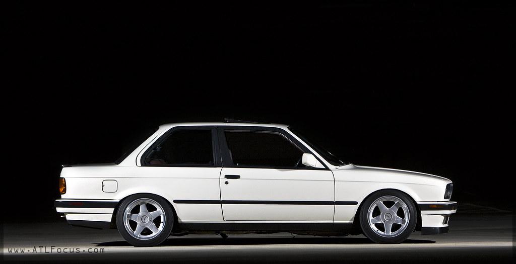 Jonathans M30 Swapped BMW E30 Azev Type A Profile