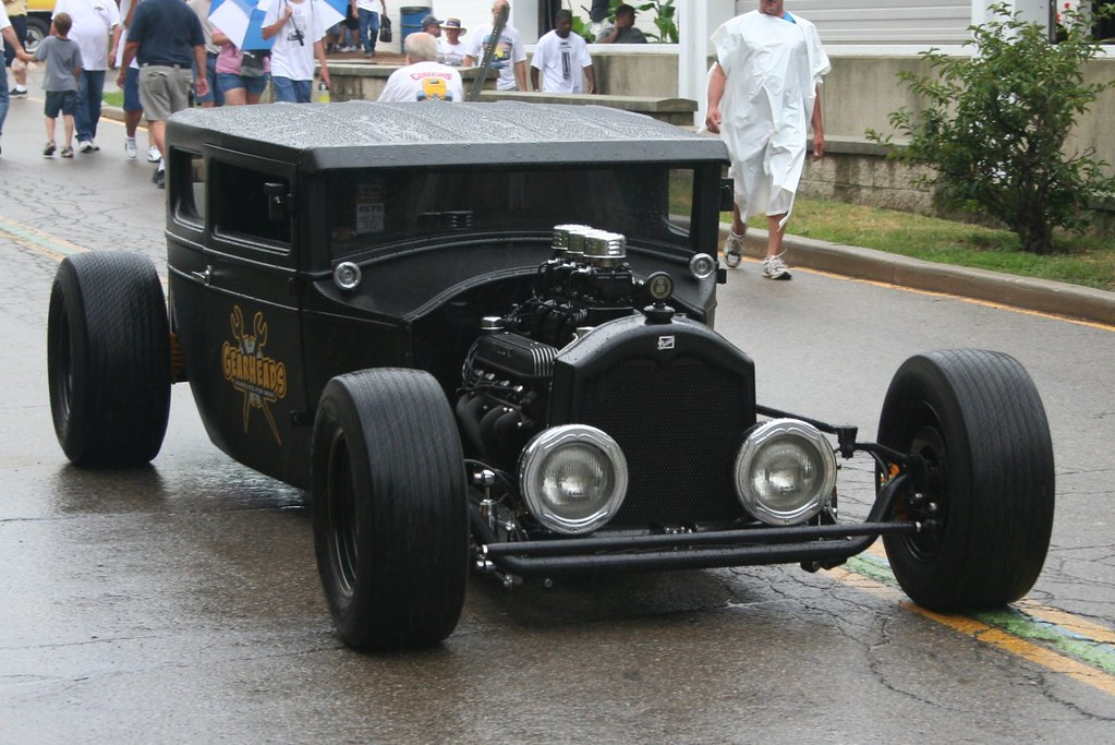 Cool Buick streetrod | www.hotrod.com/featuredvehicles/hrdp_… | Flickr