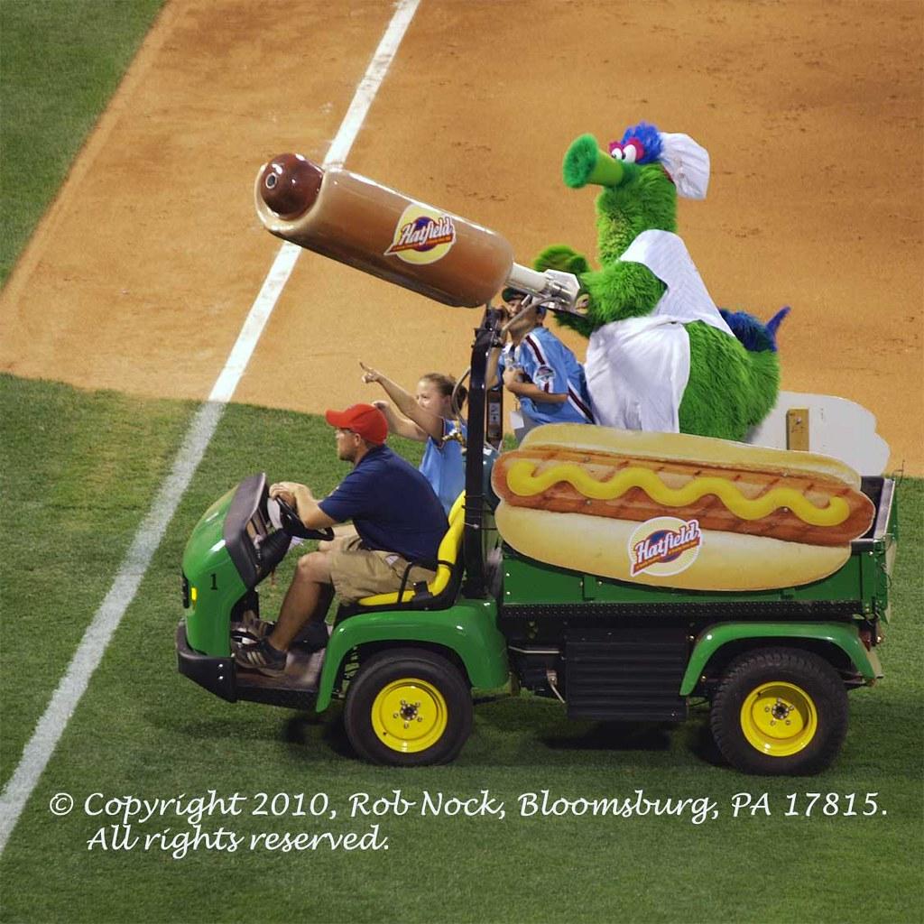 Free Photo Of Hot Dog