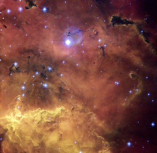 Hubble Snaps Sharp Image Of Cosmic Concoction | by NASA Goddard Photo and Video