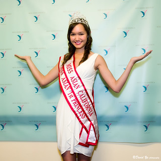 Miss Asian America 2010 Press Conference | by davidyuweb