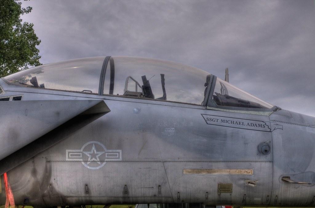 McDonnell Douglas F15 Eagle  Wikipedia