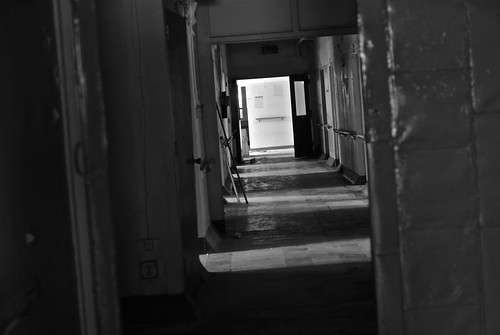 Long Hallway | by Aging Gracefully