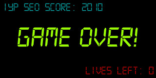 IYP SEO - Game Over? | by Si1very