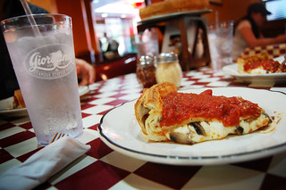 Giordano's Pizza | by Heather Clemons