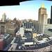 Autostitch Panorama, NYC