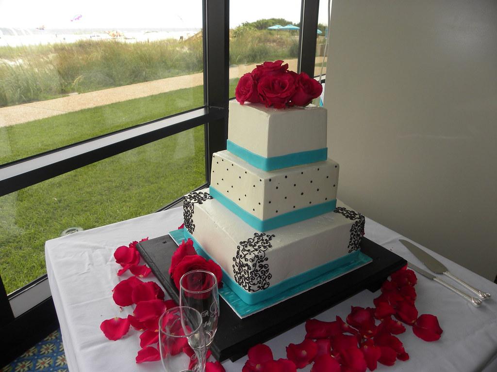 Wedding Cakes Wilmington Nc