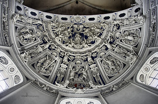 Cathedral Ceiling | by m3tzgore