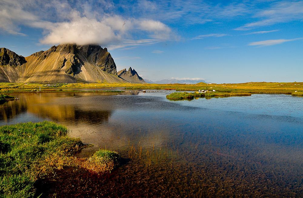 Stokknes Iceland Pakdock Com Twitt Flickr