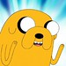 Jake The Dog : Adventure Time (With Finn and Jake)