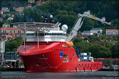 Skandi Skolten by Aviation & Maritime