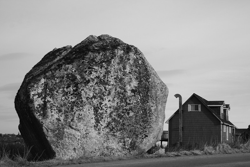 Peggy's Cove, Nova Scotia | by Avard Woolaver