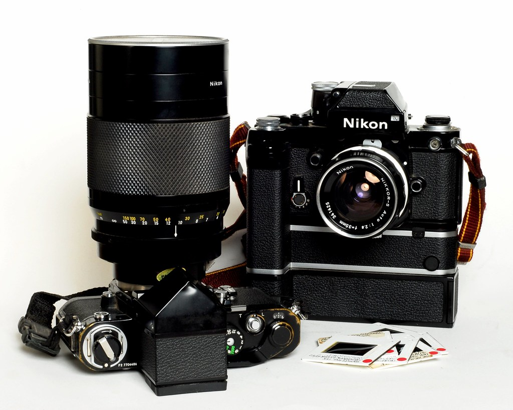 FGR 2.0: Nikon F2 | Flickr Group Roulette 2.0: My Photo ...