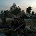 Floods in Pakistan documented by Alixandra Fazzina
