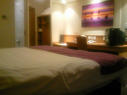 Premier Inn Room For Single Occupancy What Is Bed