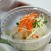rice ball at Kyochon