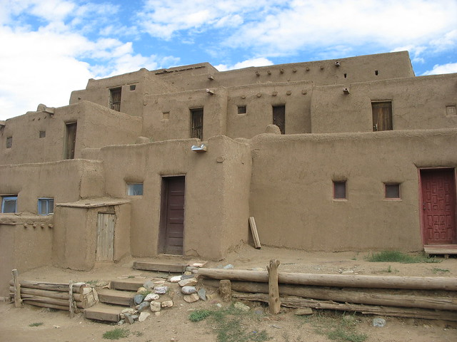 Pueblo Houses Explore Easternblot 39 S Photos On Flickr