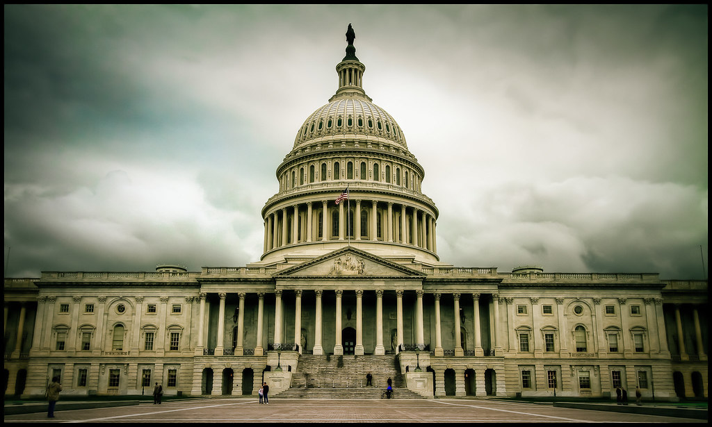 The U S Capitol Building From Www Aoc Gov Cc Capitol