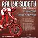 Specialized Rallye Sudety 2010 - Plakát