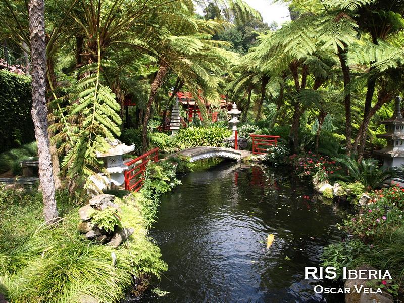 Los mejores jardines del mundo jardines tropicales de for Los jardines de lola