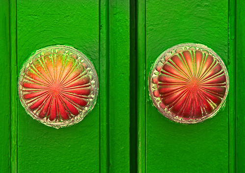 DOBLE (DOUBLE) | by SamyColor
