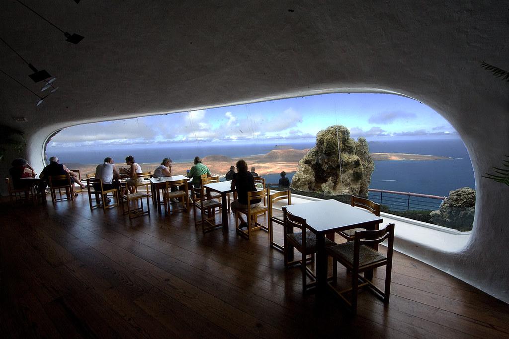 Cafe Rio Restaurant