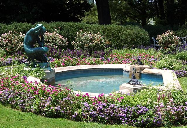 Reynolda House Museum And Gardens, Winston Salem, NC | Flickr
