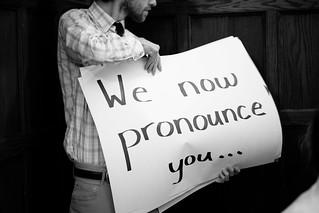 Pronouncing | by m_zeddies
