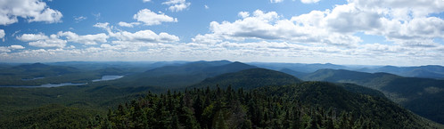 20100730 NY Adirondack Park, Snowy Mountain | by jeff.g.moore