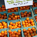 sungold cherry tomatoes