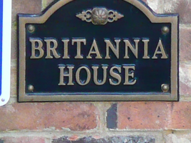 Britannia House Bed And Breakfast Meaford