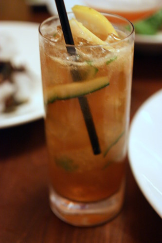Pimm's No.1 | by Kung Food Panda