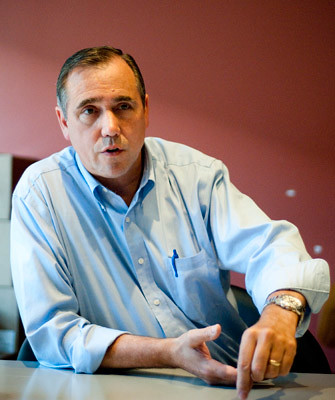Jeff Merkley | by Willamette Week