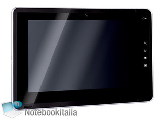 Tablette Toshiba