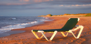 My PEI Chair | by Linda Goodhue