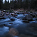 Yosemite - Tuolomne River