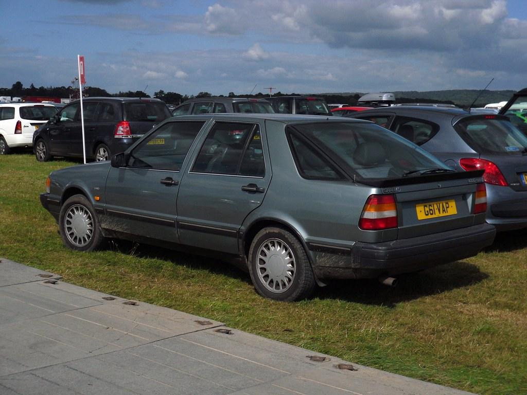 By bramm77 1990 saab 9000 2 0 16v turbo hatchback by bramm77