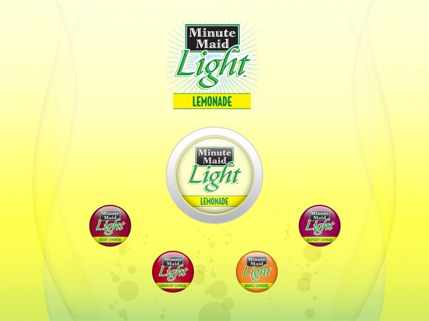 ... Minute Maid Light | By World Of Coca Cola