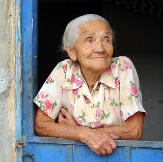 Salvadoran Woman | by LoriLalli