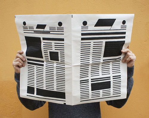 Nada News by Pepe Medina