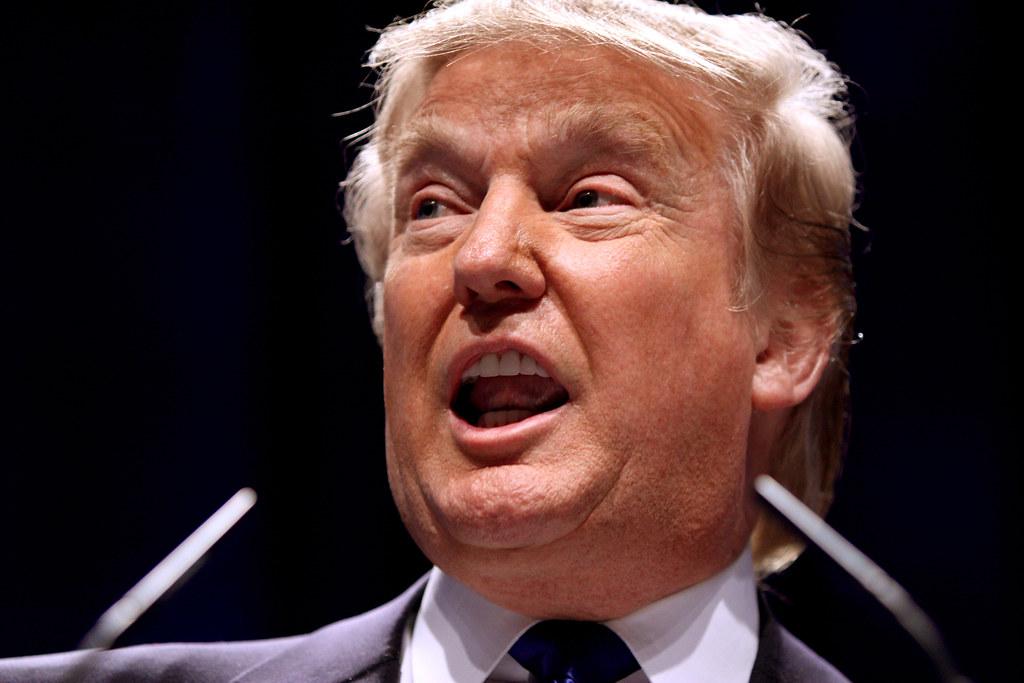 La reforma tributaria de Trump: mucho ruido y pocas nueces