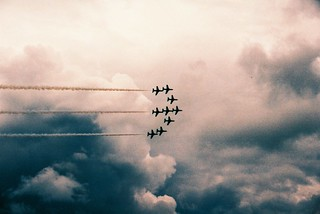Airbourne 2010 | by 25ThC