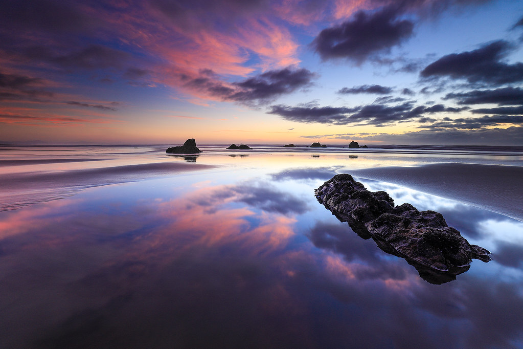 Canon 6d Mk2 >> 6d Mk2 seascape   Taken this morning at Sumner beach with a …   Flickr